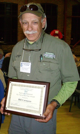 NCCFFF Fly Tyer of the Year - 2008